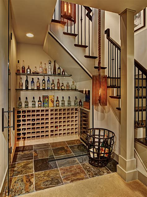 under stairs wine cellar furniture resourceful wine storage under stairs in