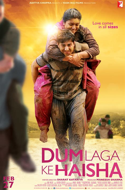 download film laga ninja dum laga ke haisha 2015 hindi movie 300mb download