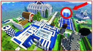 world s world s biggest minecraft redstone house youtube