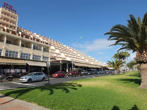 Palm Garden Hotel by Palm Garden Hotel Reviews Playa De Jandia Spain