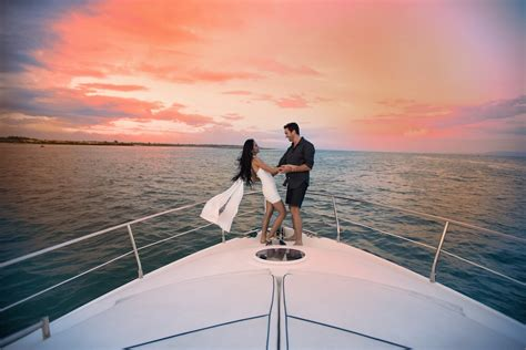 On A by Sunset Cruise Charters Bahamas Enjoy An Unforgettable