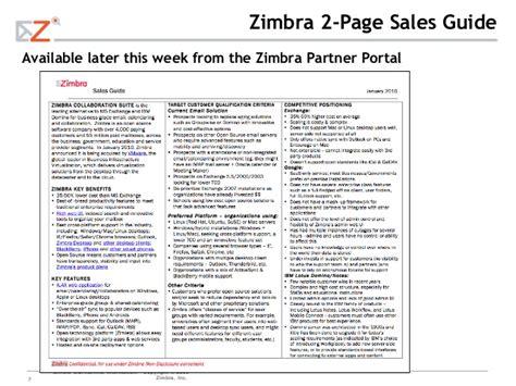 zimbra administration tutorial zimbra admin ui demo presentation