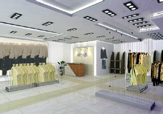 led lights store clothing stores will use led lights eneltec
