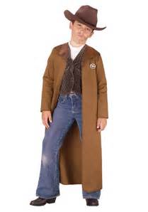 Pics photos home kids costumes wild west cowboy costume kids