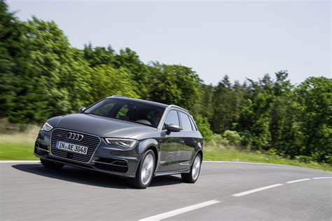 Erster Audi by A3 E Erster Audi F 252 R Die Steckdose