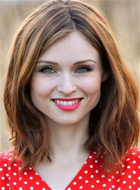 short haircuts for pear shaped faces sophie ellis bextor hairstyles for pear shaped face