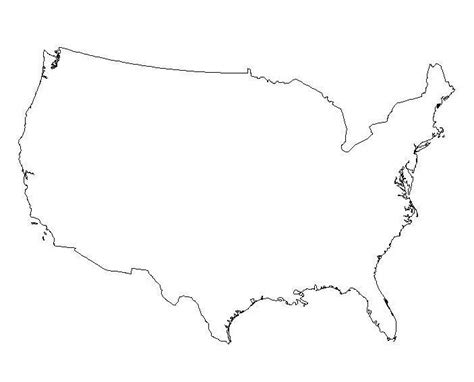 map usa outline grid mapping health and disease in the united states