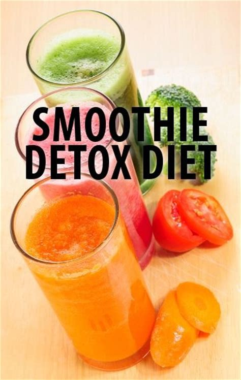 Woodson Merrell 3 Day Detox by 25 Best Ideas About Dr Oz Smoothie On Dr