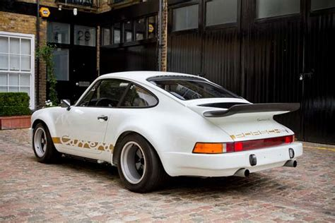 porche sales porsche 911 3 0 rs for sale