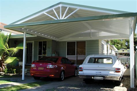 Car Port by Australia S Custom Carport Builders Apollo Patios