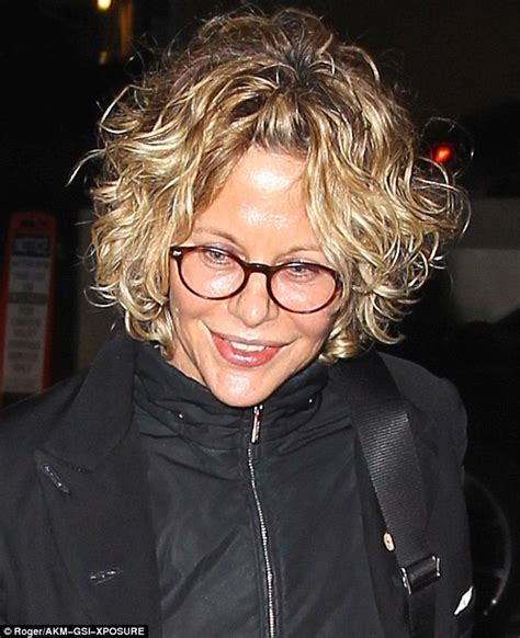 what does meg ryan look like now what does meg ryan look like today meg ryan looks