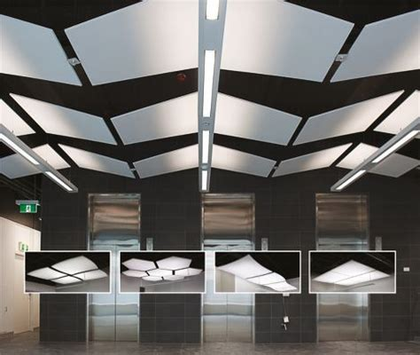 acoustic ceilings that don t a lot architecture