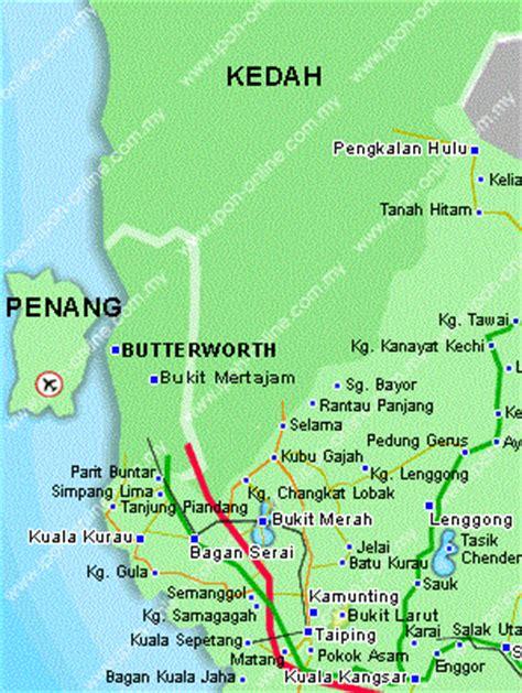 Batu Bandar Perak asam garam 2 puteri sejarah dan pelancongan batu kurau perak
