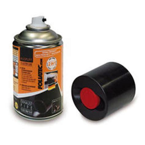 Speedparts Sweden Black Exhaust Pipe Spray Paint