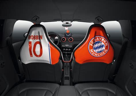 Design Custom Bayern Munchen 004 audi showcases 7 custom a1 models at worthersee