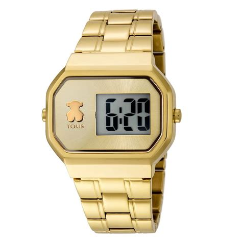 Tous Digital Black Cover Rosegold 17 best images about relojes on gold apple bands and s watches
