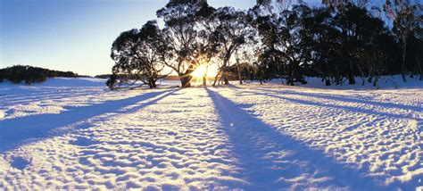melbourne mountains snow images