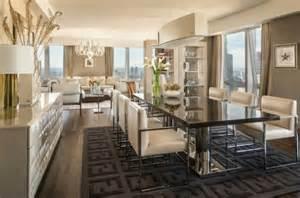 fendi rug formal dining room home decor