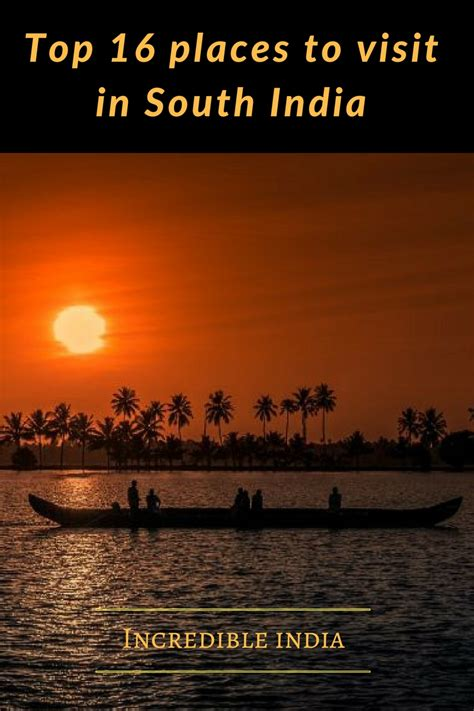 2017 best places to visit in top places to visit in south india 1 glorious