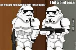 Star Wars Stormtrooper Meme - best 9gag star wars 7 memes episode 7 roundup