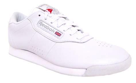 aerobic sneakers reebok s princess shoe us ebay