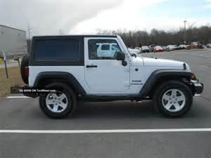 2012 jeep wrangler sport sport utility 2 door 3 6l