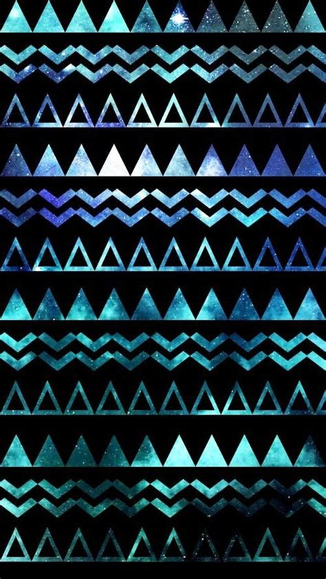 tribal pattern wallpaper for android 40 geometric iphone wallpapers to decorate your screen