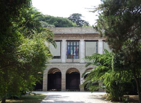 villa baruchello porto sant elpidio vista di villa baruchello da via belvedere a porto sant