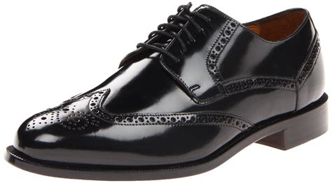 wingtip oxford mens shoes cole haan mens air wingtip oxford shoes ebay