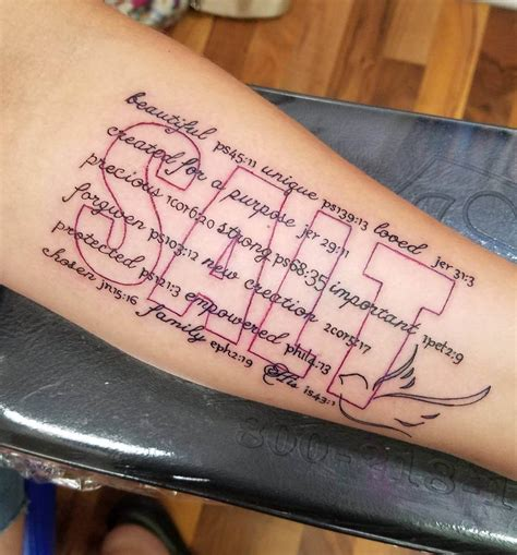 tattoo new testament bible scripture tattoos for women ideas and designs for girls