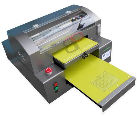 Printer Dtg Untuk Sablon Kaos mesin sablon kaos printer dtg jakarta