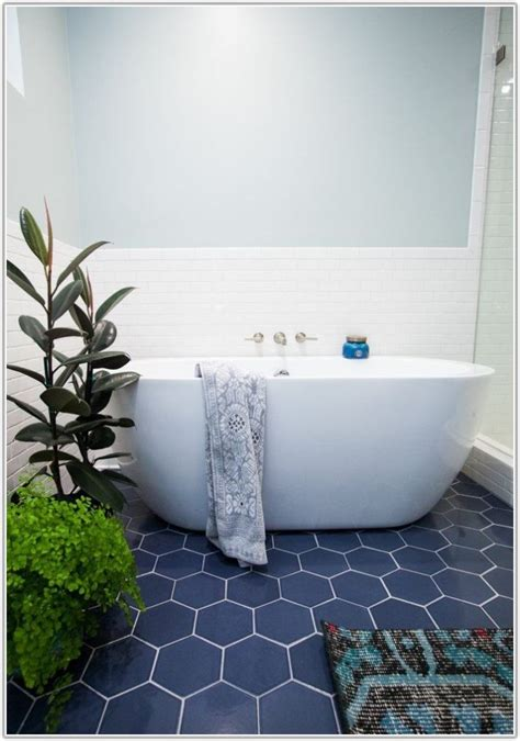 bathroom tiles blue and white blue and white bathroom floor tiles tiles home design