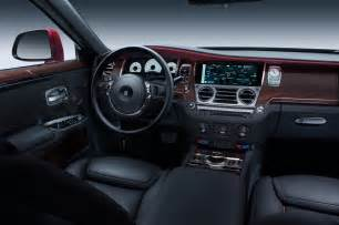 Roll Royce Ghost Interior Rolls Royce Phantom Interior 2014