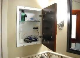 medicine cabinet with electrical outlet inside customer photos testimonial reviews for the world s only