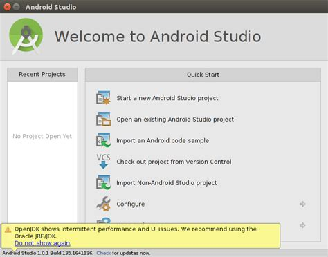 uninstall android studio ridzwan s how to remove openjdk 7 from ubuntu 14 04