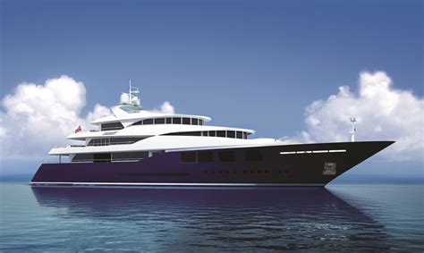 Latest Interior Designs For Home by 60m Mega Yacht Ruea 60 Concept By Ruea Yachts And Design