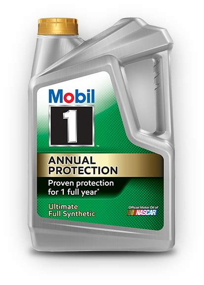 mobil synthetic new mobil 1 annual protection mobil motor oils