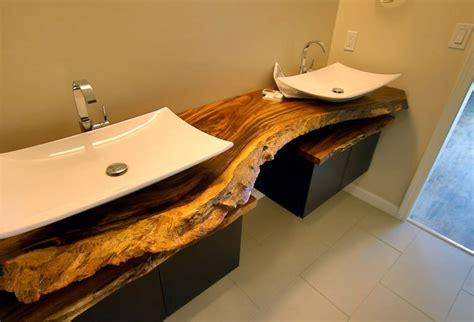 unique countertops bathroom custom details homeworks hawaii