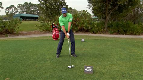 how to fix a fade in your golf swing how to hit a draw tips drills golf channel