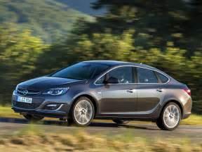 Opel Astar Astra Sedan J Facelift Astra Opel Database Carlook