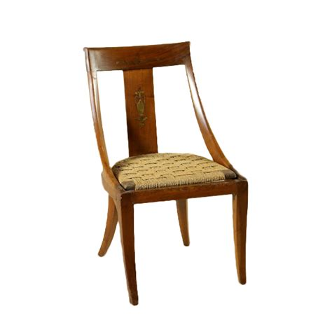 antiquariato sedie sedia a gondola sedie poltrone divani antiquariato