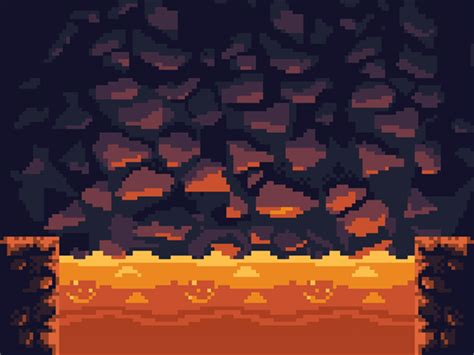 Lava L Animation by Lava Animation By Luis Zuno Dribbble