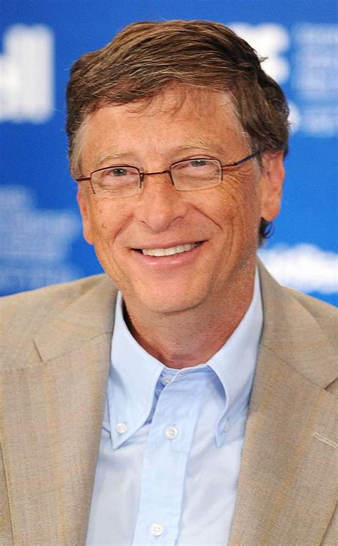 Bill Gates Mba Speach by Bill Gates
