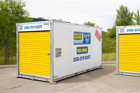 Storage Units Pods by Portable Storage Containers Why Mi Box 174 Is Better Than A
