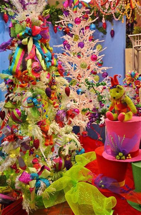 whimsical christmas tree ideas 27 rainbow tree decoration ideas celebration all about