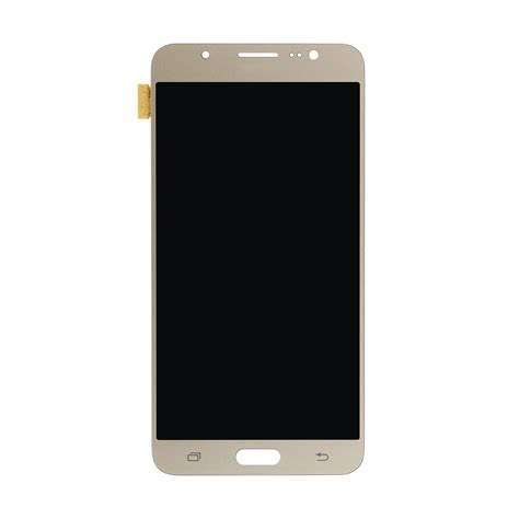 samsung galaxy j7 2016 lcd touch screen replacement gold