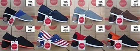 Sepatu Merk Wakai Original sepatu wakai grade original jual sepatu wakai murah