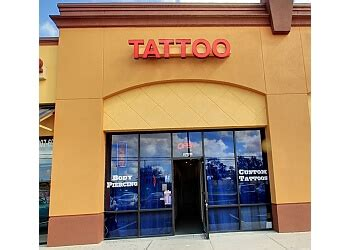 tattoo shops in orlando fl 3 best shops in orlando fl threebestrated