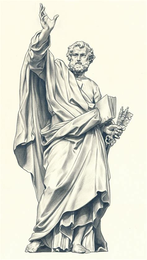st peter tattoo 12055 best laser engraving images on drawings