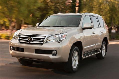 2014 lexus suv lineup us pricing autoevolution